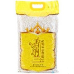 香纳兰 泰米 进口珍品香米 一袋 5kg 厦门市