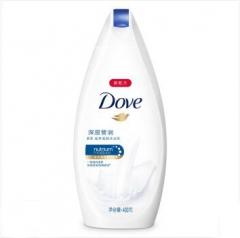 多芬 深层营润滋养美肤沐浴乳 1瓶400g 厦门市