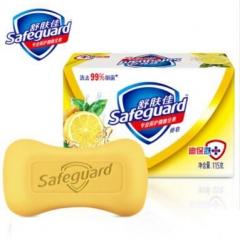 舒肤佳 柠檬清新型香皂 115g 厦门市