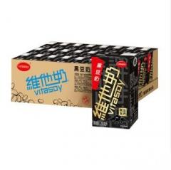维他 黑豆豆奶250ml 一件24盒 厦门市