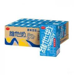 维他 原味豆奶250ml 一件24盒 厦门市