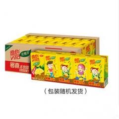 维他 柠檬茶250ml 一件24盒 厦门市