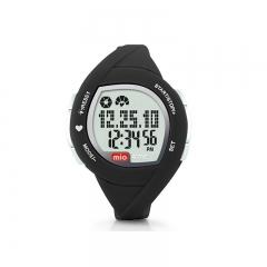 健步挚尊女男款表心率跑步多功能计步传感器卡路里腕带运动手表 女表 深圳 全国