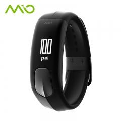 迈欧 MIO SLICE运动防水睡眠男女来电提醒户外智能心率检测手环