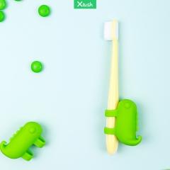 Xrush牙刷宝 儿童智能刷牙神器 3岁以上 趣味刷牙教程 预防蛀牙
