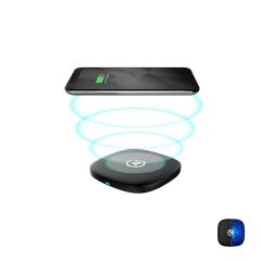 抖音网红海底捞专用ZeePower远程距离隔空隐藏形式无线充电器板xr苹果11x耳机华为小米
