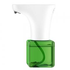 新品!格美纳洗手机锂电池充电式自动感应泡沫可自加洗手液皂液器