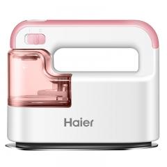 【礼盒款】海尔家用挂烫机便携蒸汽小型电熨斗旅行蒸汽刷熨烫衣服