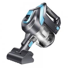 海尔无线吸尘器家用小型手持式强力大功率静音除螨小米粒家务清洁