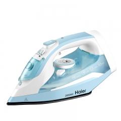 海尔蒸汽熨斗家用熨烫机 学生宿舍手持式小型便携电熨斗烫衣服