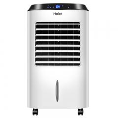 海尔空调扇 冷风扇单冷家用遥控风扇加湿移动制冷器空调水冷风机